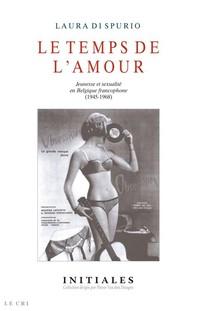 Le Temps de l'Amour - Librerie.coop