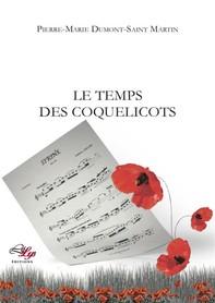 Le Temps des coquelicots - Librerie.coop