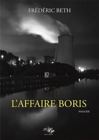L'Affaire Boris - Librerie.coop