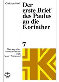 Der erste Brief des Paulus an die Korinther - Librerie.coop