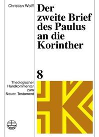 Der zweite Brief des Paulus an die Korinther - Librerie.coop