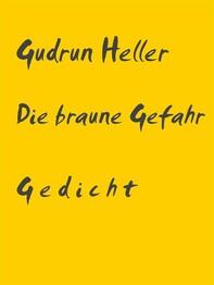 Die braune Gefahr - Librerie.coop