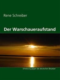 Der Warschaueraufstand - Librerie.coop