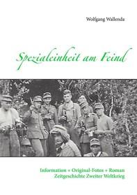 Spezialeinheit am Feind - Librerie.coop