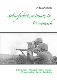 Scharfschützeneinsatz in Woronesch - Librerie.coop