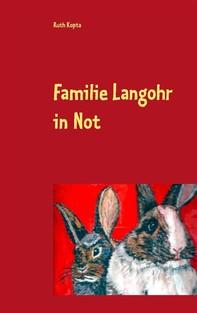 Familie Langohr in Not - Librerie.coop