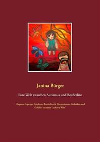 Eine Welt zwischen Autismus und Borderline - Librerie.coop