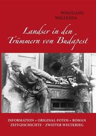 Landser in den Trümmern von Budapest - Librerie.coop