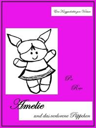 Amelie und das verlorene Püppchen - Librerie.coop