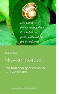 Novemberzeit - Librerie.coop
