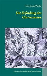 Die Erfindung des Christentums - Librerie.coop
