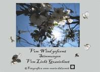 Vom Wind geformt, Stimmungen vom Licht gezeichnet - Librerie.coop