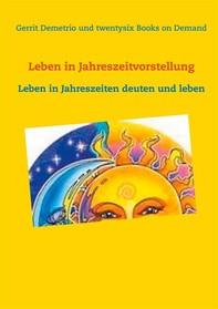 Leben in Jahreszeitvorstellung - Librerie.coop