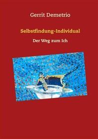 Selbstfindung-Weg zum Individual - Librerie.coop