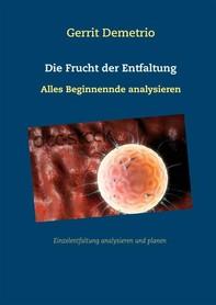 Die Frucht der Entfaltung - Librerie.coop