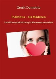 Individua - als Mädchen - Librerie.coop