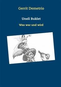 Uneli Buklet - Librerie.coop
