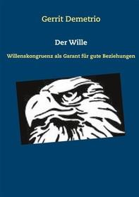 Der Wille - Librerie.coop