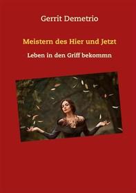 Meistern des Hier und Jetzt - Librerie.coop