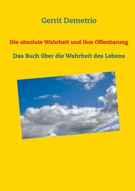 Die absolute Wahrheit und ihre Offenbarung - Librerie.coop