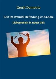 Zeit im Wandel-Befindung im Candle - Librerie.coop