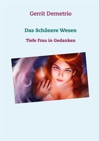 Das Schönere Wesen - Librerie.coop