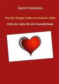 Von der Jungen Liebe zur Grossen Liebe - Librerie.coop