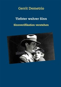 Tiefster wahrer Sinn - Librerie.coop