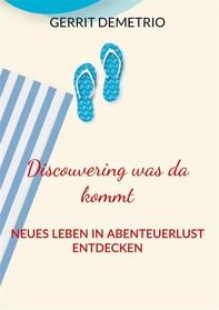 Discouvering was da kommt - Librerie.coop