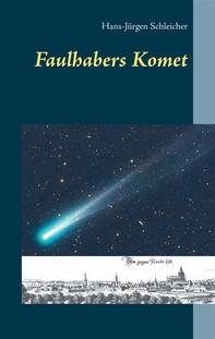 Faulhabers Komet - Librerie.coop
