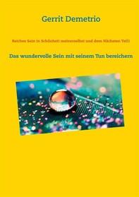 Reiches Sein in Schönheit meinerselbst und dem Nächsten Teil1 - Librerie.coop