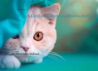Britisch Kurzhaar Katzen Geschenkbüchlein - Librerie.coop