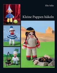Kleine Puppen häkeln - Librerie.coop