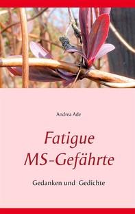 Fatigue MS-Gefährte - Librerie.coop
