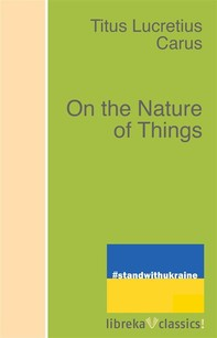 On the Nature of Things - Librerie.coop