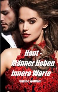 Haut - Männer lieben innere Werte - Librerie.coop