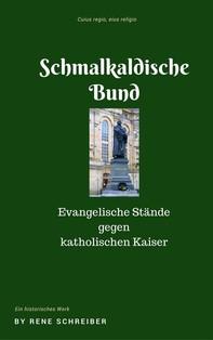 Die Entstehung des Schmalkaldischen Bundes - Librerie.coop