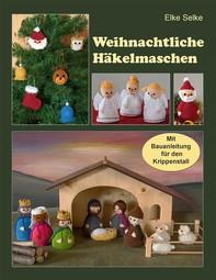 Weihnachtliche Häkelmaschen - Librerie.coop