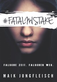 Fatal Mistake - Librerie.coop