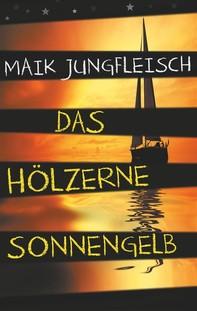 Das hölzerne Sonnengelb - Librerie.coop
