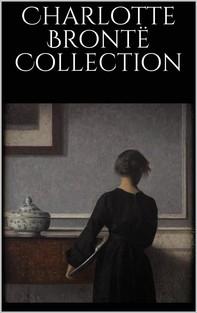 Charlotte Brontë Collection - Librerie.coop
