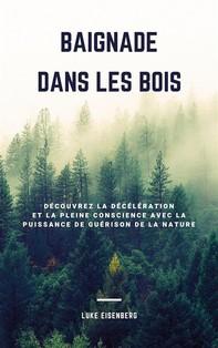 Baignade Dans Les Bois - Librerie.coop