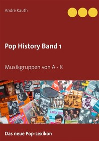 Pop History Band 1 - Librerie.coop