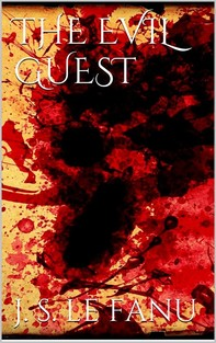 The Evil Guest - Librerie.coop