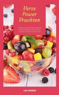 Verse Power Vruchten - Librerie.coop
