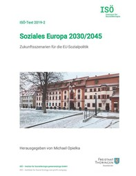 Soziales Europa 2030/2045 - Librerie.coop