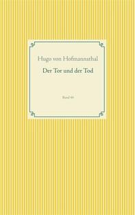 Der Tor und der Tod - Librerie.coop