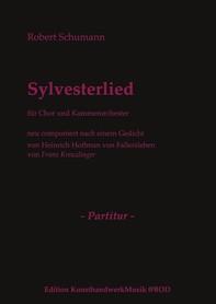 Sylvesterlied - Librerie.coop