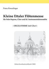 Kleine Ettaler Flötenmesse - Librerie.coop