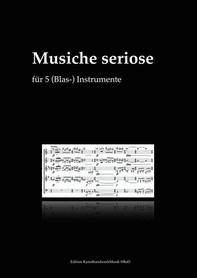 Musiche seriose - Librerie.coop